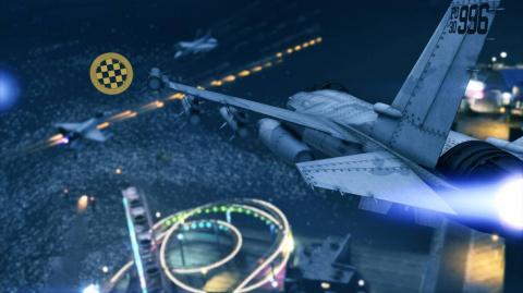 GTA Online : Un contenu très aérien pour la semaine qui vient