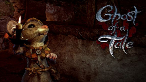 Wiki de Ghost of a Tale