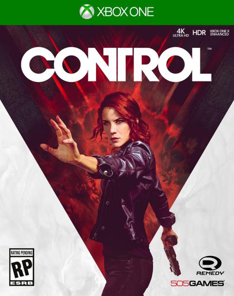 Control : Remedy présente les pouvoirs de Jesse Faden, l'héroïne