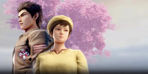 Shenmue III : Ryo en plein apprentissage dans un nouveau trailer