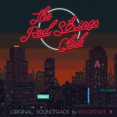 The Red Strings Club sur PC