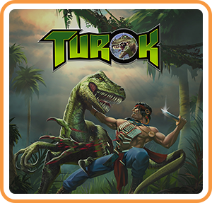 Turok Remastered sur Switch
