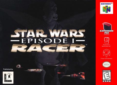 Star Wars Episode I : Racer recréé par un fan sous Unreal Engine 4