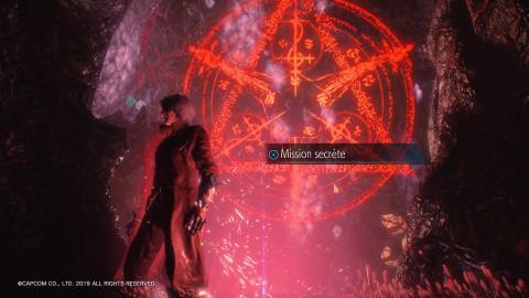 Devil May Cry : Capcom prépare quelque chose
