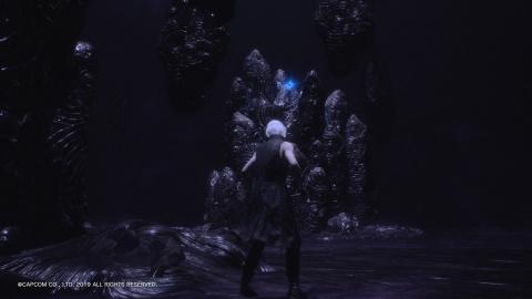 Démonites bleues, où les trouver?
