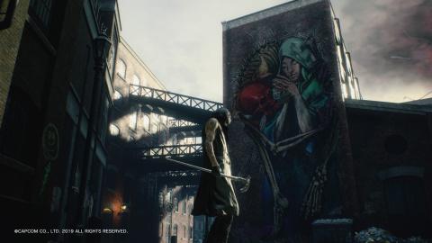 Devil May Cry 5 : Capcom annonce les deux millions de copies vendues
