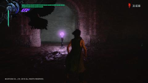 Démonites violettes, où les trouver?