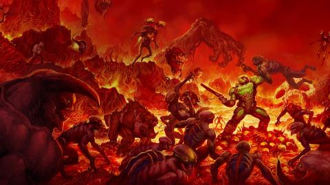 Doom Annihilation : premier trailer pour le film d'Universal Pictures