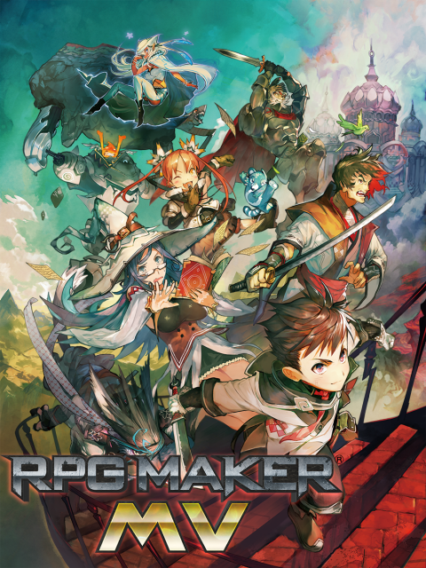 RPG Maker MV sur PC
