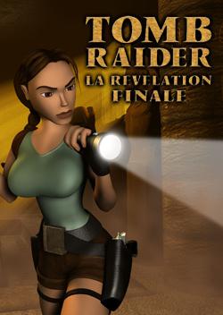 Tomb Raider : La Révélation Finale sur PS3