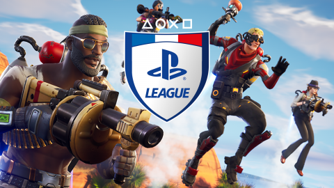 PS League : Un week-end de compétitions vous attend !