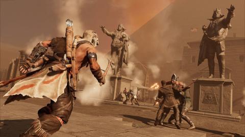 Assassin's Creed III Remastered : Ubisoft précise les améliorations au programme