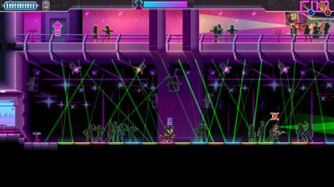 Katana Zero : le DLC gratuit sera trois fois plus conséquent que prévu