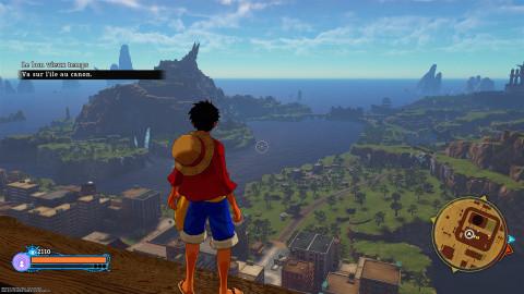 One Piece: World Seeker – Une simple étape dans la quête de Luffy