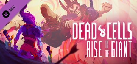Dead Cells : Rise of the Giant sur Mac