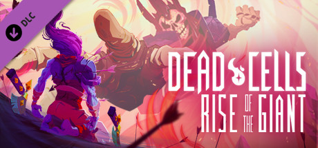Dead Cells : Rise of the Giant sur Linux
