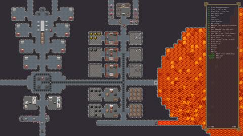 Dwarf Fortress se relancera en version premium sur Steam et itch.io