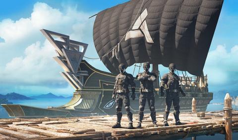 Assassin's Creed Odyssey : Ubisoft dresse le planning de mars