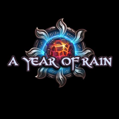 A Year of Rain sur PC