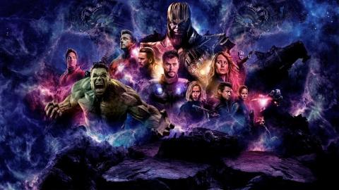 Avengers : Endgame - Le nouveau trailer revient dans le passé pour affronter le futur