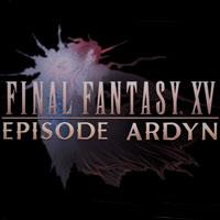Final Fantasy XV : Episode Ardyn sur PS4