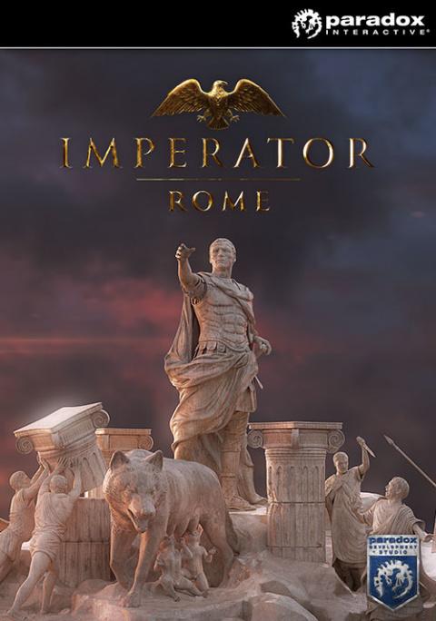 Imperator : Rome sur Mac