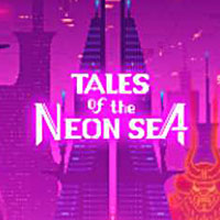Tales of the Neon Sea sur PS4