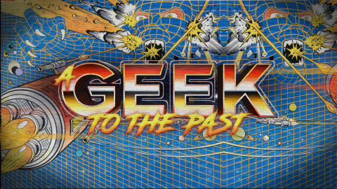 A Geek to the Past : Arkanoid, le renouveau du casse-brique
