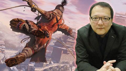 """Hidetaka Miyazaki : """"Dans Sekiro, aucun adversaire ne doit être abordé à la légère"""""""