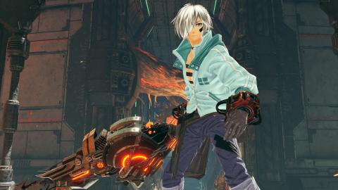God Eater 3 : un nouvel Aragami s'incruste dans le jeu de chasse aux créatures divines