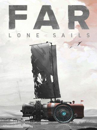 FAR : Lone Sails sur PC