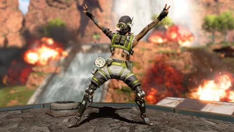 Apex Legends : Respawn planche sur de nouvelles façons de jouer