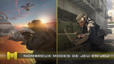 Call of Duty : Mobile arrive sur iOS et Android en Europe