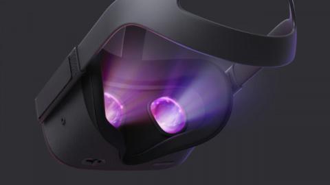 Beat Saber accompagnera le lancement du casque autonome Oculus Quest