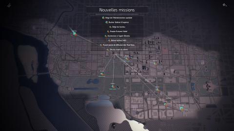 The Division 2 : une belle évolution sans révolution