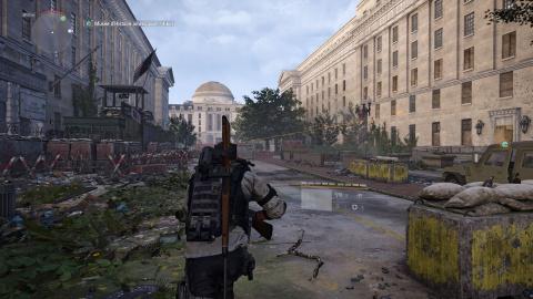 """The Division 2 : un nouveau mode de jeu arrivera """"fin 2021 au plus tôt"""""""