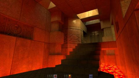 Quake 2 RTX sera disponible la semaine prochaine