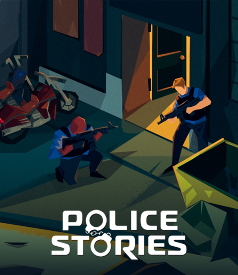 Police Stories sur PC