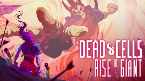Dead Cells : Rise of the Giant sur PS4