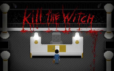 Yuppie Psycho, une chasse à la sorcière moderne et cauchemardesque