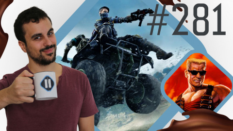 Pause Cafay #281 : Call of Duty s'exporte sur mobile