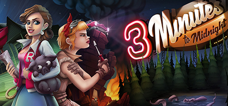 3 Minutes to Midnight sur Android