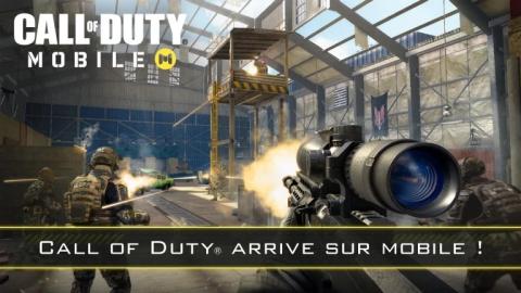 Les infos qu'il ne fallait pas manquer le 19 mars : Apex Legends, Call of Duty : Mobile, EA Access...