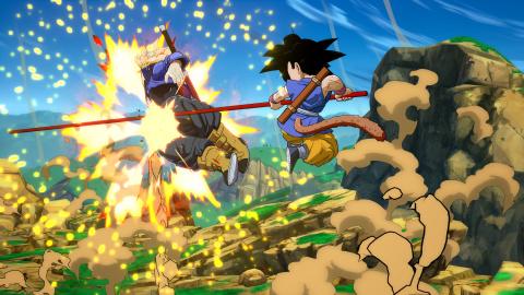 Dragon Ball FighterZ : Janemba annoncé par Microsoft