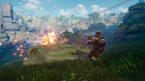 NVIDIA GeForce Now : 10 jeux rejoignent le catalogue cette semaine