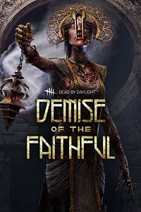 Dead by Daylight : Demise of the Faithful sur ONE