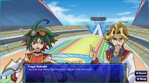 Yu-Gi-Oh! Legacy of the Duelist : Link Evolution arrive cet été en Europe