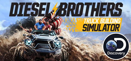 Diesel Brothers : Truck Building Simulator sur PC