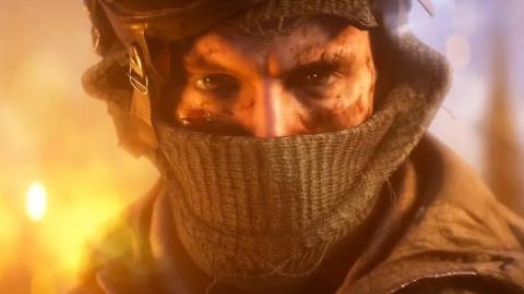 Battlefield V : Firestorm : Un Battle Royale épique et intéressant