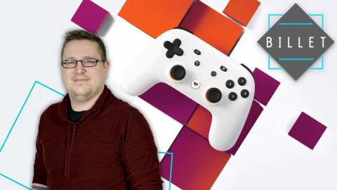 Billet : Stadia n'innove pas par son Cloud Gaming, mais par ses fonctionnalités